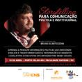 Capacitação: Porto Velho recebe curso de storytelling para comunicação política e institucional