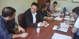 Em reunião com secretário de obras, Edesio Fernandes solicita melhorias para bairros da Capital