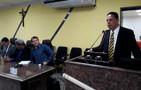 Líderes religiosos participam de palestra promovida por Edesio Fernandes
