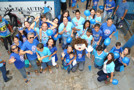 Centro Municipal realiza carreata no Dia Mundial do Autismo, em Ji-Paraná