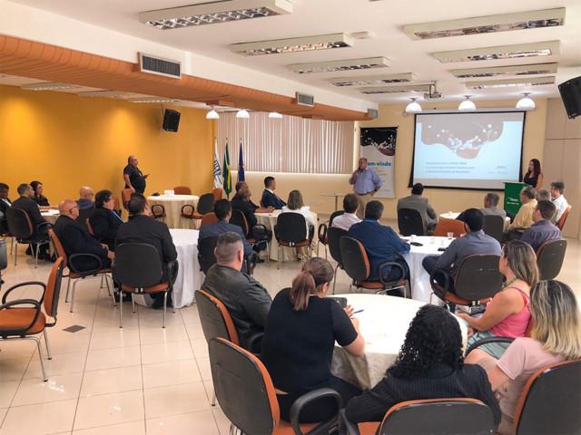 Energisa e Senai formam profissionais para atender demandas do setor elétrico em Rondônia