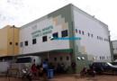 Seis crianças estão internadas com suspeita de H1N1 no Hospital Cosme e Damião