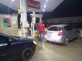 Somente em março, preço da gasolina subiu 4,49% nos postos de Porto Velho