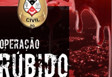 Mega operação da Polícia Civil envolve 168 agentes e cumpre mandados de prisão e de busca em Rondônia
