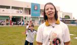 Em vídeo, coordenadora fala das comemorações dos 50 anos do Instituto Laura Vicuña