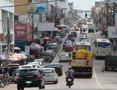 Prefeitura envia à Câmara projeto de estacionamento Zona Azul em Porto Velho