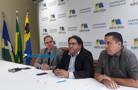 Empresas têm 15 dias para iniciarem o transporte escolar da zona rural de Porto Velho