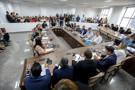 Audiência pública debate responsabilidades na saúde e situação do João Paulo II e Cosme e Damião