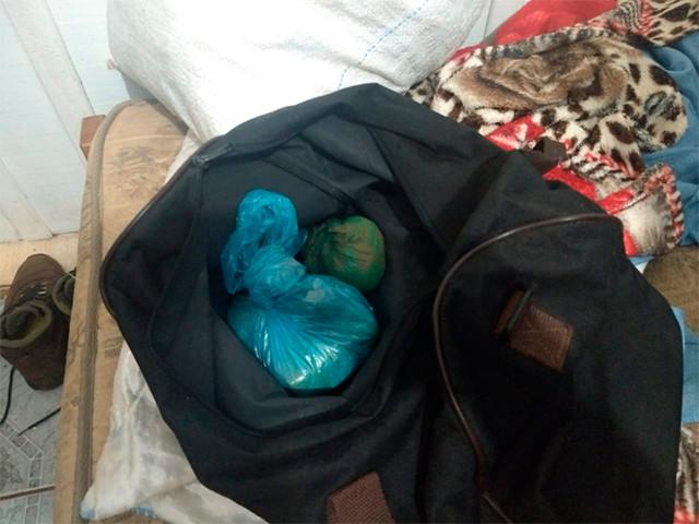 Polícia de São Francisco prende dois traficantes