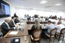 Comissão de Segurança Pública da Assembleia discute retorno dos vigilantes às escolas