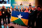 Deputados prestigiam abertura da Marcha dos Prefeitos em Brasília