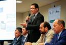 Governador anuncia pacote contra corrupção, recuperação de estradas e entrega de mil títulos rurais
