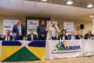 Laerte Gomes defende pacto na Agricultura para aumentar o PIB e o Orçamento de Rondônia