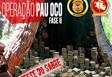 Polícia Civil faz buscas na casa do ex-governador Daniel Pereira