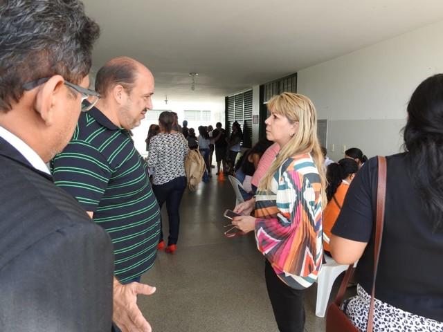 Governo do Distrito Federal abre as portas para ajudar Porto Velho no Esporte