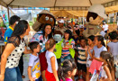 Vereadora Joelna Holder realiza 2ª ação social em 2019