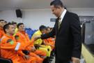 Edesio Fernandes homenageia Defesa Civil e colaboradores com voto de louvor