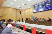 Assembleia aprova projeto que assegura continuidade de obras de saneamento em Ji-Paraná