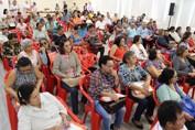 Sindsef convoca professores com pendências na ação do RSC; veja lista