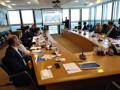 CPI DO BNDES: Coronel Chrisóstomo participa de audiência na sede da instituição