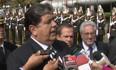 Ex-presidente do Peru tenta suicídio ao ser detido por caso Odebrecht