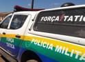 Mulher é presa após agredir adolescente a pauladas em distrito de Porto Velho