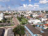 Fim de semana prolongado será de sol e calor em Rondônia, prevê Sipam