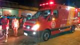 Dupla tenta executar homem com vários tiros em distrito de Porto Velho