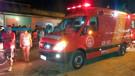 Dupla tentar executar homem com vários tiros em distrito de Porto Velho