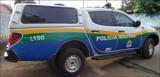 Criminosos enganam motorista, roubam caminhonete e deixam vítima amarrada em ramal da BR-319