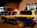 Homem tenta matar a filha adolescente e quebra dedo de policial