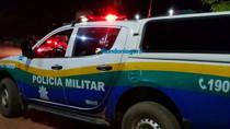 Homem tenta matar esposa e sogro a facadas durante bebedeira em Porto Velho