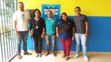 Jornada Ecológica no distrito de Jaci-Paraná envolve escolas e arrecada materiais recicláveis