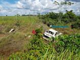 PRF diz que houve queda de 28% em mortes no feriado da Semana Santa em todo o país; Rondônia registrou uma