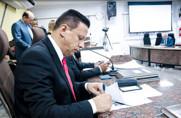 Edesio Fernandes vota a favor para Semagric retornar ao status de secretaria em Porto Velho