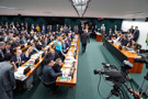 Comissão da Câmara deve votar relatório da reforma da Previdência nesta terça-feira