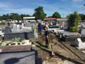 Cemitérios recebem mutirão de limpeza em Porto Velho