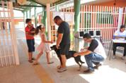 Governo Federal reduziu doses da vacina antirrábica para Porto Velho, diz Semusa