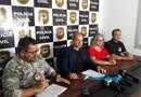 Operação da Polícia Civil prende 65 foragidos e apreende 17 adolescentes em Rondônia