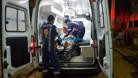 Catador de latinhas é baleado após se negar a entregar bicicleta para assaltante