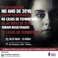 Deputado Alex Silva convida população para participar de audiência pública sobre violência contra mulher