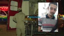 Criminosos matam comerciante e deixam esposa da vítima baleada em Ji-paraná