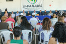 Ji-Paraná realiza série de ações e palestra contra o abuso sexual de crianças e adolescentes
