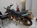 Polícia prende dupla com motocicleta roubada na BR-319