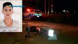 Vídeo: Motociclista reage à tentativa de assalto e acaba morto na Zona Leste da Capital