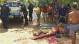 Briga entre irmãos termina com um baleado na cabeça na Zona Leste de Porto Velho