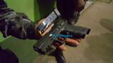 Após denúncia, rapaz é preso com pistola da PM na Zona Sul de Porto Velho