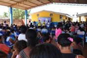 Acompanhe como foi o projeto O Amigo da Família em Ação do vereador Edesio Fernandes