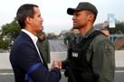 Venezuela: Juan Guaidó diz que tem apoio de principais unidades militares para acabar com Governo Maduro