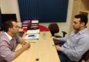Márcio Oliveira cobra da prefeitura cumprimento da Lei do Plantão Médico